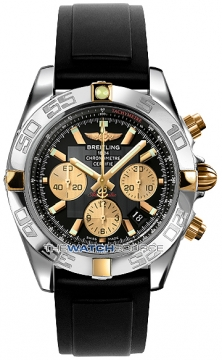 Breitling Chronomat 44 Mens watch, model number - IB011012/b968-1pro2d, discount price of £5,990.00 from The Watch Source