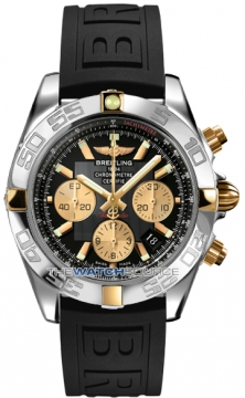 Breitling Chronomat 44 Mens watch, model number - IB011012/b968-1pro3d, discount price of £6,020.00 from The Watch Source