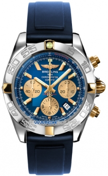 Breitling Chronomat 44 Mens watch, model number - IB011012/c790-3pro2t, discount price of £5,790.00 from The Watch Source