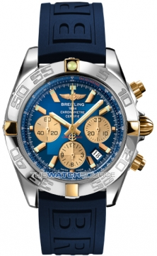 Breitling Chronomat 44 Mens watch, model number - IB011012/c790-3pro3d, discount price of £6,020.00 from The Watch Source