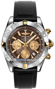 Breitling Chronomat 44 Mens watch, model number - IB011012/q576-1pro2t, discount price of £5,790.00 from The Watch Source