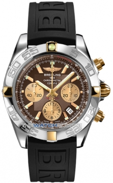 Breitling Chronomat 44 Mens watch, model number - IB011012/q576-1pro3t, discount price of £5,800.00 from The Watch Source