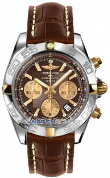 Breitling Chronomat 44 Mens watch, model number - IB011012/q576-2cd, discount price of £6,240.00 from The Watch Source