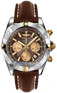 Breitling Chronomat 44 Mens watch, model number - IB011012/q576-2ld, discount price of £5,980.00 from The Watch Source