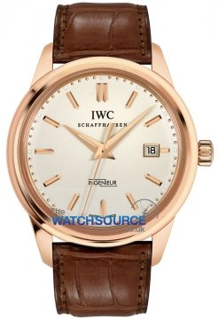 IWC Vintage Ingenieur Automatic Mens watch, model number - IW323303, discount price of £10,080.00 from The Watch Source