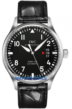 IWC Pilot's Watch Mark XVII Mens watch, model number - IW326501, discount price of £3,145.00 from The Watch Source
