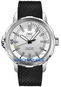 IWC Aquatimer Automatic 42mm Mens watch, model number - iw329003, discount price of £3,782.00 from The Watch Source
