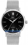 IWC Portofino Automatic 40mm IW356506 watch