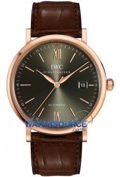 IWC Portofino Automatic 40mm IW356511 watch