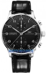 IWC Portuguese Automatic Chronograph IW371447 watch