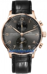 IWC Portuguese Automatic Chronograph IW371482 watch