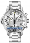IWC Aquatimer Automatic Chronograph 44mm iw376802 watch
