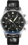 IWC Pilot's Watch Chronograph IW377701 watch