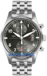 IWC Pilot's Watch Spitfire Chronograph IW387804 watch