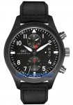 IWC Pilot's Chronograph TOP GUN IW388001 watch