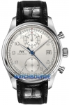 IWC Portugieser Chronograph Classic 42mm IW390403 watch