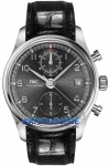 IWC Portugieser Chronograph Classic 42mm IW390404 watch