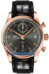 IWC Portugieser Chronograph Classic 42mm IW390405 watch