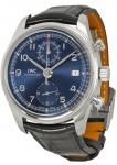 IWC Portuguese Chronograph Classic IW390406 LAUREUS watch