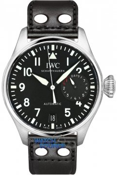 IWC Big Pilot's Watch IW500912 watch