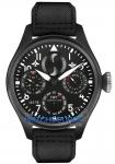 IWC Big Pilot's Watch Perpetual Calendar TOP GUN IW502902 watch
