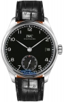 IWC Portuguese Hand Wound Eight Days IW510202 watch