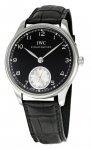 IWC Portuguese Hand Wound IW545404 watch