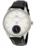 IWC Portuguese Hand Wound IW545405 watch