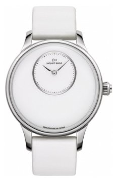Jaquet Droz Petite Heure Minute 39mm Ladies watch, model number - J005010202, discount price of £5,730.00 from The Watch Source