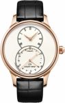 Jaquet Droz Grande Seconde Quantieme 39mm j007013200 watch