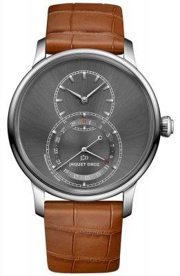 Jaquet Droz Grande Seconde Quantieme 43mm j007030248 watch