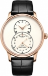 Jaquet Droz Grande Seconde Quantieme 43mm j007033200 watch