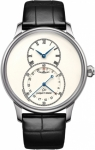 Jaquet Droz Grande Seconde Quantieme 43mm j007034200 watch