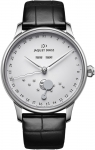 Jaquet Droz Astrale Eclipse 43mm j012630240 watch