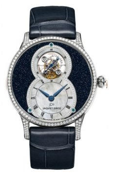 Jaquet Droz Grande Seconde Tourbillon 39mm Ladies watch, model number - J013014270, discount price of £71,135.00 from The Watch Source