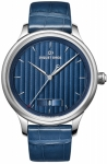 Jaquet Droz Grande Heure Minute Quantieme 39mm J017510241 watch