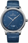 Jaquet Droz Grande Heure Minute Quantieme 43mm J017530241 watch