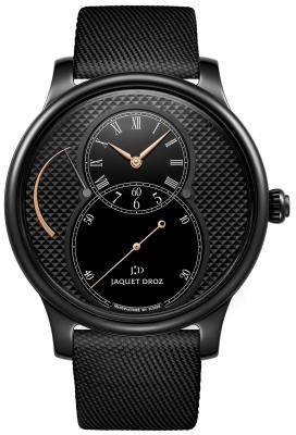 Jaquet Droz Grande Seconde Power Reserve j027035541 watch