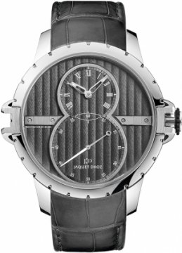 Jaquet Droz Grande Seconde SW 41mm Mens watch, model number - j029020243, discount price of £9,945.00 from The Watch Source