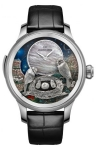 Jaquet Droz Les Ateliers d'Art Automata THE BIRD REPEATER J031034202 watch