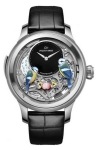 Jaquet Droz Les Ateliers d'Art Automata THE BIRD REPEATER J031034203 watch