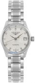Longines Master Automatic 25.5mm L2.128.4.77.6 watch