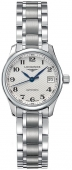 Longines Master Automatic 25.5mm L2.128.4.78.6 watch