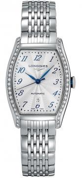 Longines Evidenza Ladies Automatic L2.142.0.70.6 watch