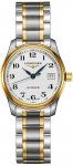 Longines Master Automatic 29mm L2.257.5.78.7 watch
