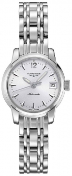 Longines The Saint-Imier 26mm Ladies watch, model number - L2.263.4.72.6, discount price of £1,054.00 from The Watch Source