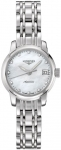 Longines The Saint-Imier 26mm L2.263.4.87.6 watch