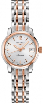 Longines The Saint-Imier 26mm Ladies watch, model number - L2.263.5.72.7, discount price of £1,368.00 from The Watch Source