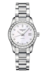 Longines Conquest Classic Automatic 29mm L2.285.0.87.6 watch