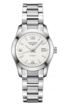 Longines Conquest Classic Automatic 29mm L2.285.4.76.6 watch